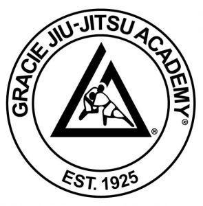 Gracie jiu jitsu logo