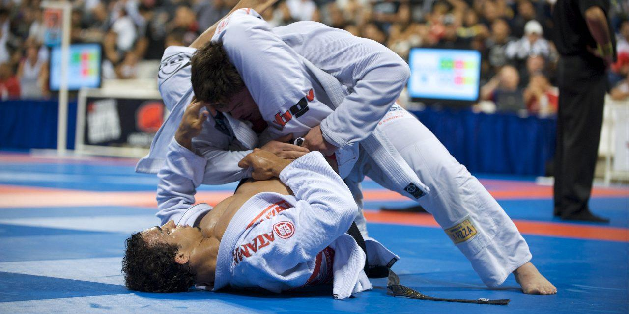 Wat is Brazilian Jiu Jitsu (BJJ)?